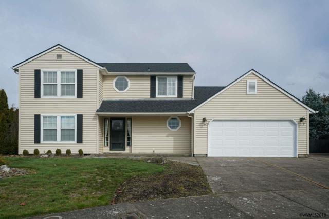 2677 Kristin Ct NE, Salem, OR 97305 (MLS #730258) :: HomeSmart Realty Group