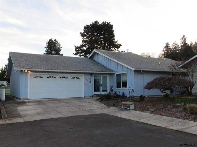 1846 Woodstock Cl NW, Salem, OR 97304 (MLS #730292) :: The Beem Team - Keller Williams Realty Mid-Willamette