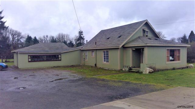 920 W Main St, Sheridan, OR 97378 (MLS #730311) :: HomeSmart Realty Group