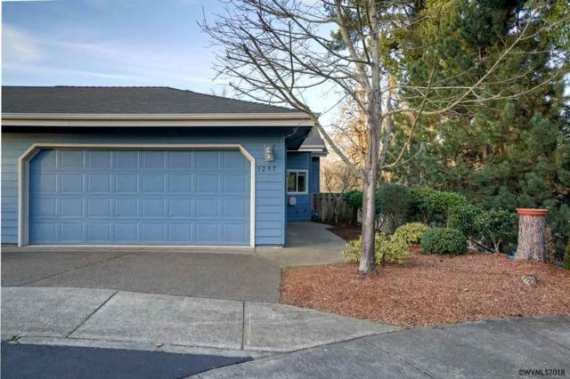 1297 Westbrook Dr NW, Salem, OR 97304 (MLS #730322) :: HomeSmart Realty Group