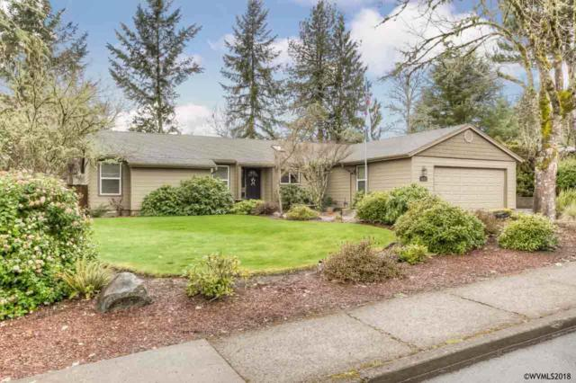 1255 SW Bridlewood Dr, Dallas, OR 97338 (MLS #730325) :: HomeSmart Realty Group
