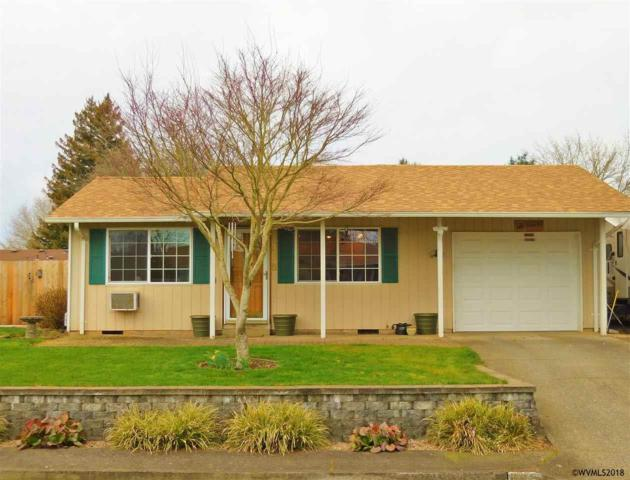 865 5th St N, Aumsville, OR 97325 (MLS #730331) :: HomeSmart Realty Group