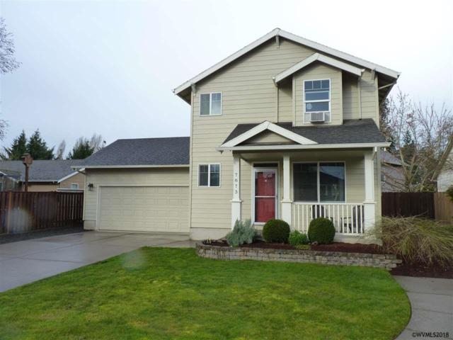 7873 Wade Ln NE, Keizer, OR 97303 (MLS #730344) :: HomeSmart Realty Group