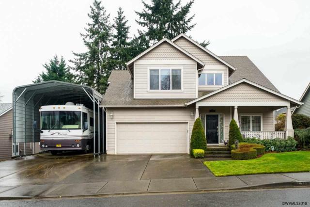 2888 Eastlake Dr SE, Salem, OR 97306 (MLS #730362) :: HomeSmart Realty Group
