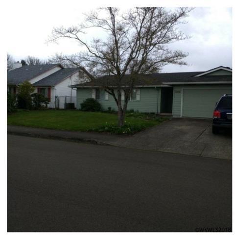 1076 Summer Breeze Dr N, Keizer, OR 97303 (MLS #730413) :: HomeSmart Realty Group