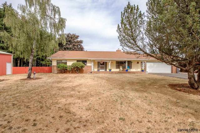 27171 Fern Ridge Rd, Sweet Home, OR 97386 (MLS #730414) :: HomeSmart Realty Group