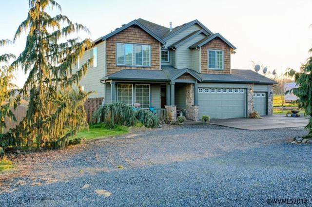 3990 Oak Knoll Rd NW, Salem, OR 97304 (MLS #730415) :: HomeSmart Realty Group