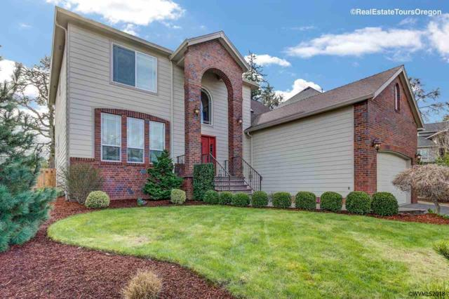 2820 Flat Rock Ct NW, Salem, OR 97304 (MLS #730418) :: HomeSmart Realty Group