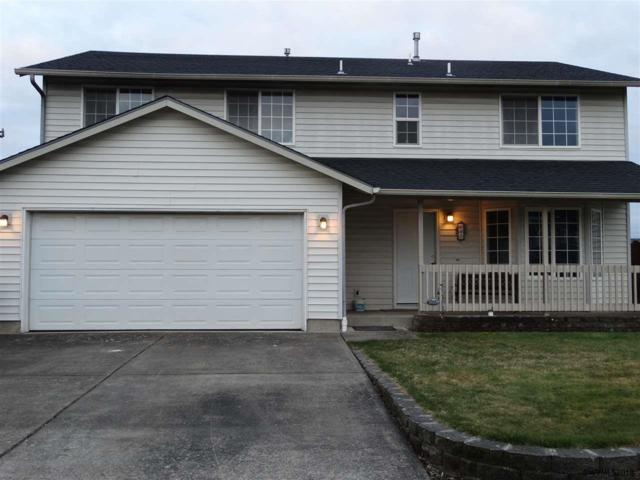 647 Wisteria St, Independence, OR 97351 (MLS #730420) :: Sue Long Realty Group
