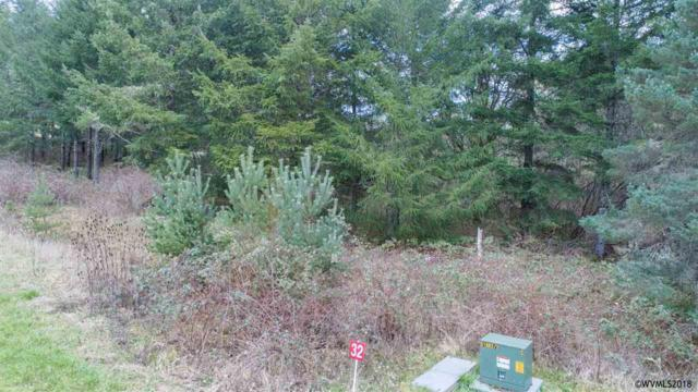 Finch (Lot #32), Philomath, OR 97370 (MLS #730422) :: Sue Long Realty Group