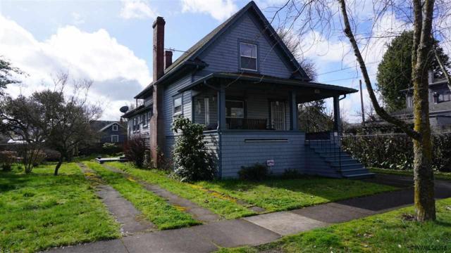 322 5th Av SE, Albany, OR 97321 (MLS #730428) :: HomeSmart Realty Group