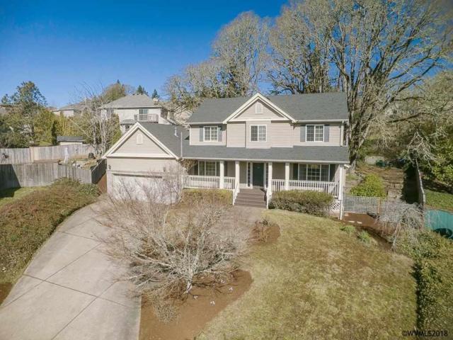 1353 Kitsap Ct NW, Salem, OR 97304 (MLS #730459) :: HomeSmart Realty Group