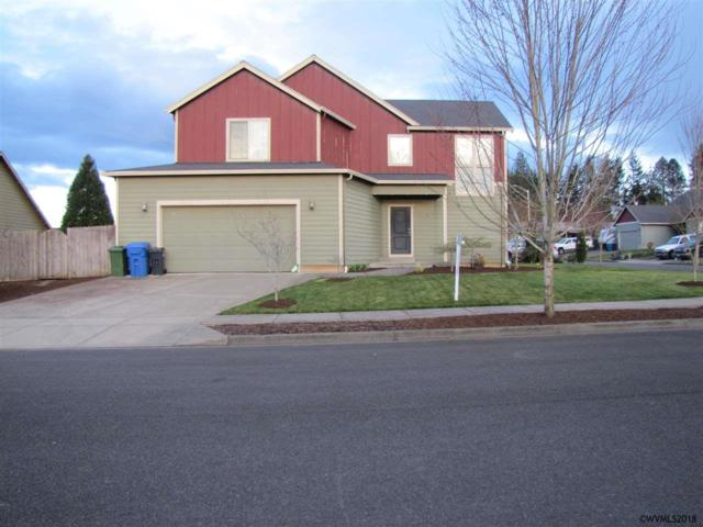 400 Lavender St, Silverton, OR 97381 (MLS #730462) :: HomeSmart Realty Group