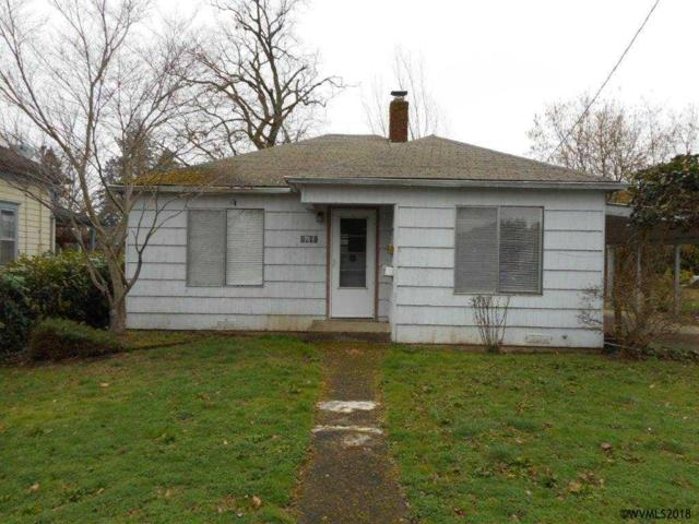 1091 8th Av SW, Albany, OR 97321 (MLS #730506) :: HomeSmart Realty Group