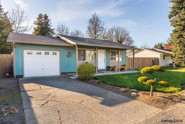 835 N 6th St, Aumsville, OR 97325 (MLS #730507) :: HomeSmart Realty Group