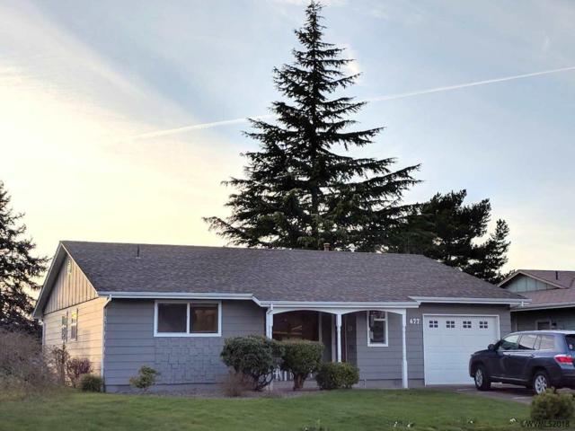 677 W Clackamas Cl, Woodburn, OR 97071 (MLS #730530) :: HomeSmart Realty Group