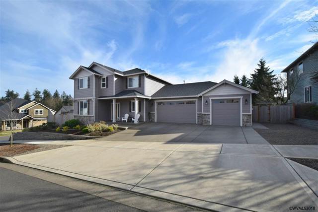 128 Radiance Av SE, Salem, OR 97306 (MLS #730539) :: HomeSmart Realty Group