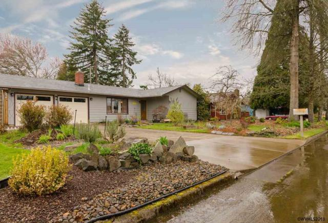 630 SW 54th St, Corvallis, OR 97333 (MLS #730553) :: Sue Long Realty Group