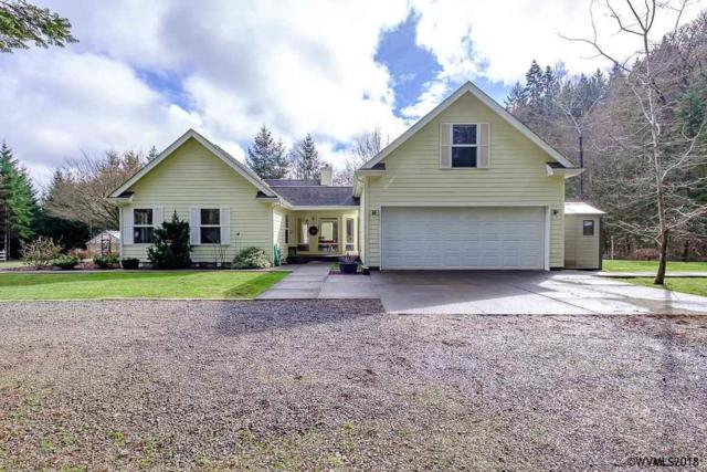 43114 Rodgers Mountain Lp, Scio, OR 97374 (MLS #730557) :: HomeSmart Realty Group