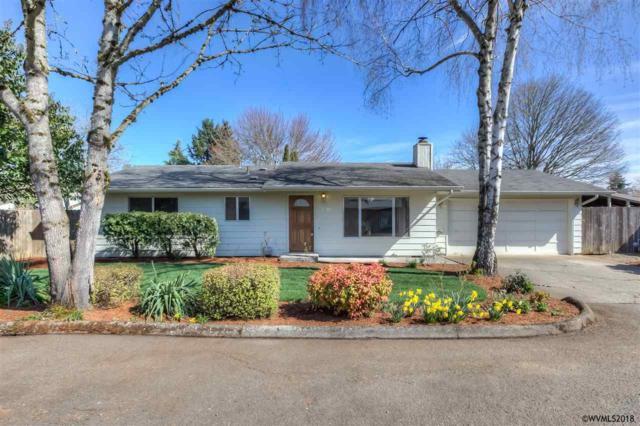 1071 Sharon Lp SE, Salem, OR 97306 (MLS #730566) :: HomeSmart Realty Group