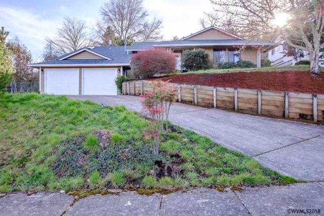 1618 Westhaven Av NW, Salem, OR 97304 (MLS #730576) :: HomeSmart Realty Group