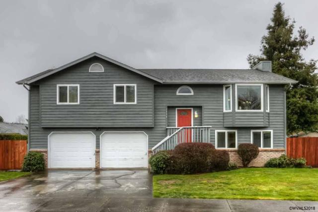 2054 Tanager Av NW, Salem, OR 97304 (MLS #730577) :: HomeSmart Realty Group