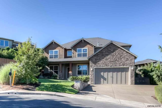 5899 Greenstone Ct SE, Salem, OR 97306 (MLS #730594) :: HomeSmart Realty Group