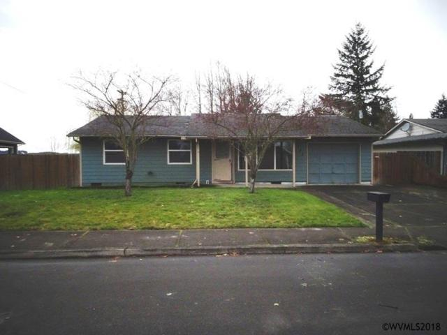 542 Heffley St S, Monmouth, OR 97361 (MLS #730600) :: HomeSmart Realty Group