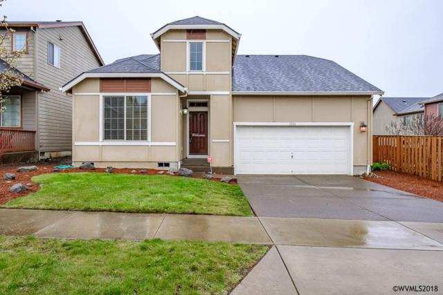 2561 Beehollow Ln NW, Albany, OR 97321 (MLS #730607) :: HomeSmart Realty Group