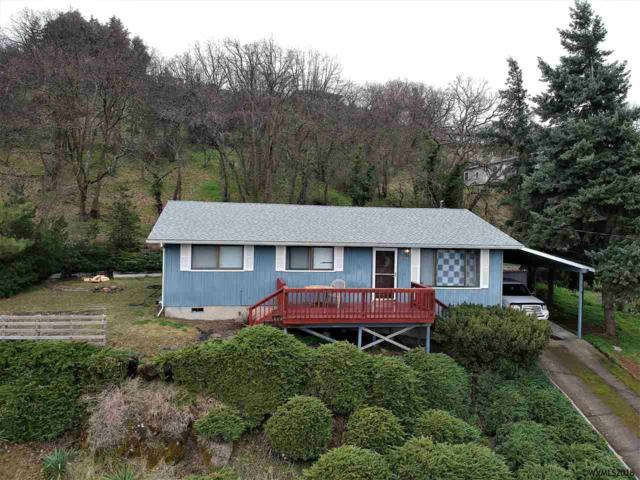 1400 E 16th St, The Dalles, OR 97058 (MLS #730625) :: HomeSmart Realty Group