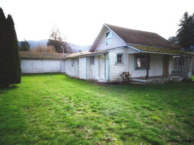 158 SE Ivy St, Mill City, OR 97360 (MLS #730659) :: HomeSmart Realty Group