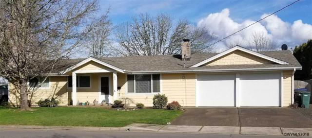 503 Ecols St N, Monmouth, OR 97361 (MLS #730672) :: HomeSmart Realty Group
