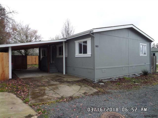 1165 Bridge Loop, Lafayette, OR 97127 (MLS #730697) :: HomeSmart Realty Group