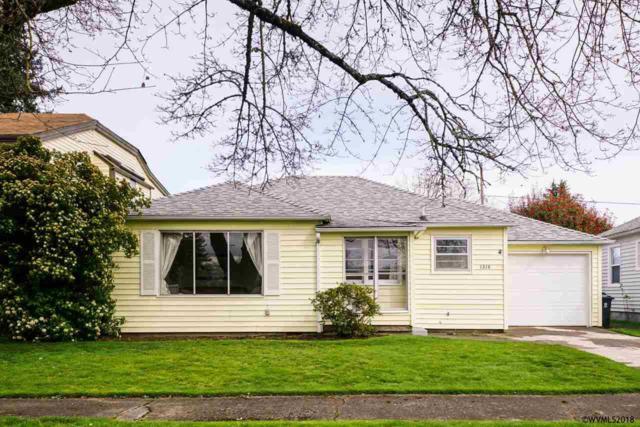 1315 Norway St NE, Salem, OR 97301 (MLS #730708) :: HomeSmart Realty Group