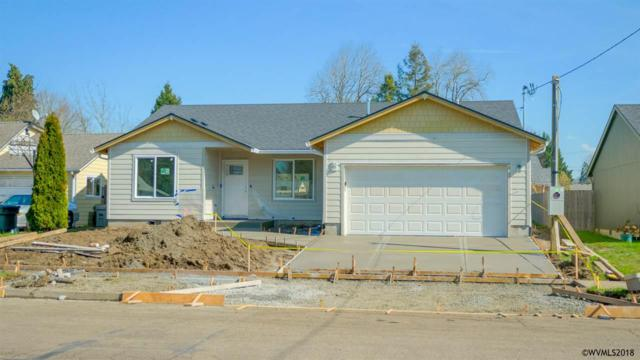 59 N Grove St, Lebanon, OR 97355 (MLS #730722) :: Sue Long Realty Group