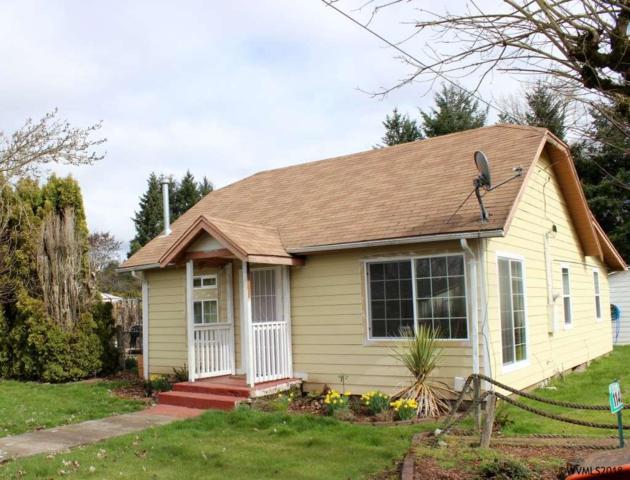 11466 Mcclellan Ln SE, Aumsville, OR 97383 (MLS #730748) :: HomeSmart Realty Group