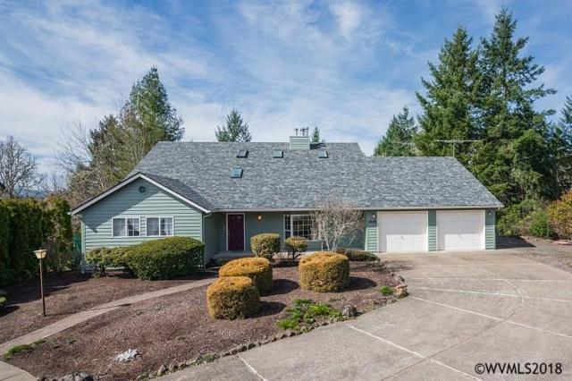 1849 SW Boxwood Ln, Dallas, OR 97338 (MLS #730762) :: HomeSmart Realty Group