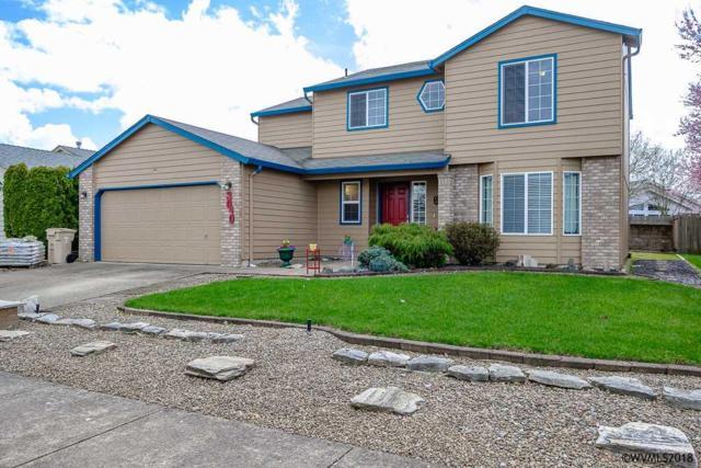 3040 26th Av SE, Albany, OR 97322 (MLS #730778) :: HomeSmart Realty Group