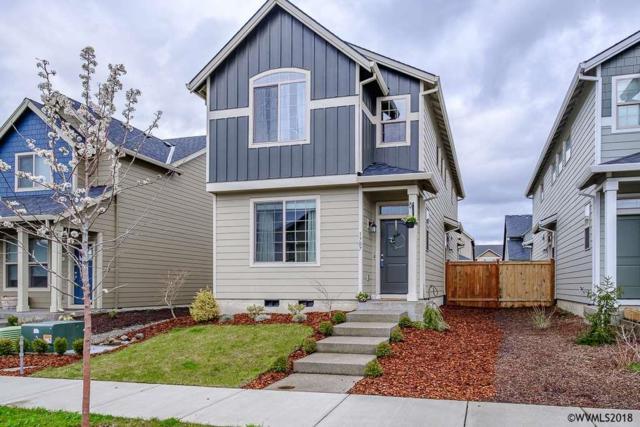 1707 Merganser St, Silverton, OR 97381 (MLS #730799) :: HomeSmart Realty Group