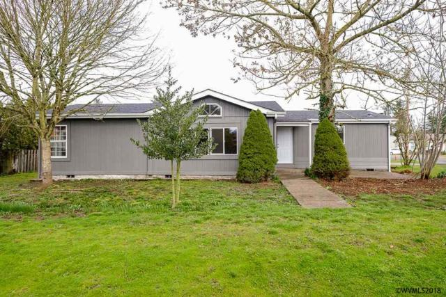 420 3rd St, Jefferson, OR 96735 (MLS #730801) :: HomeSmart Realty Group