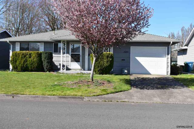 1525 Princeton Rd, Woodburn, OR 97071 (MLS #730817) :: HomeSmart Realty Group