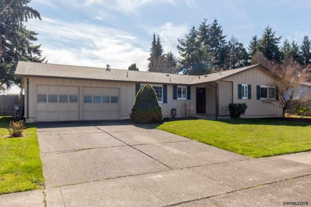 3585 NE Canterbury Cl, Corvallis, OR 97330 (MLS #730818) :: Sue Long Realty Group
