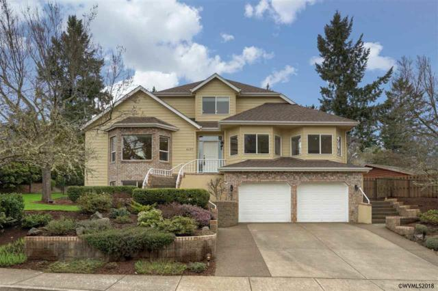 4197 NW Douglas Av, Corvallis, OR 97330 (MLS #730828) :: HomeSmart Realty Group