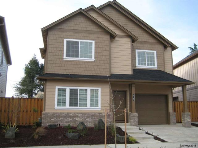 5360 SW Touchstone Pl, Corvallis, OR 97333 (MLS #730829) :: Sue Long Realty Group