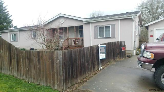 923 Walker Rd, Lebanon, OR 97355 (MLS #730863) :: Sue Long Realty Group
