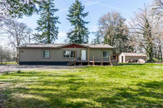 38451 Mount Hope Dr, Lebanon, OR 97355 (MLS #730864) :: Sue Long Realty Group