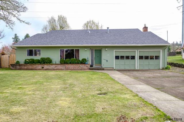 1709 Fisher Lp NW, Albany, OR 97321 (MLS #730866) :: Sue Long Realty Group