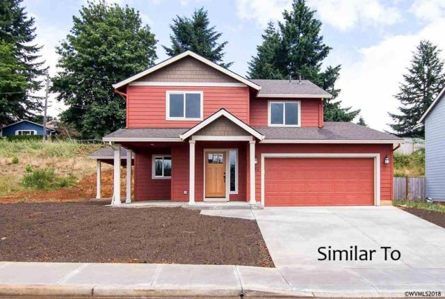 324 NW Pacific Hills Dr, Willamina, OR 97396 (MLS #730876) :: HomeSmart Realty Group