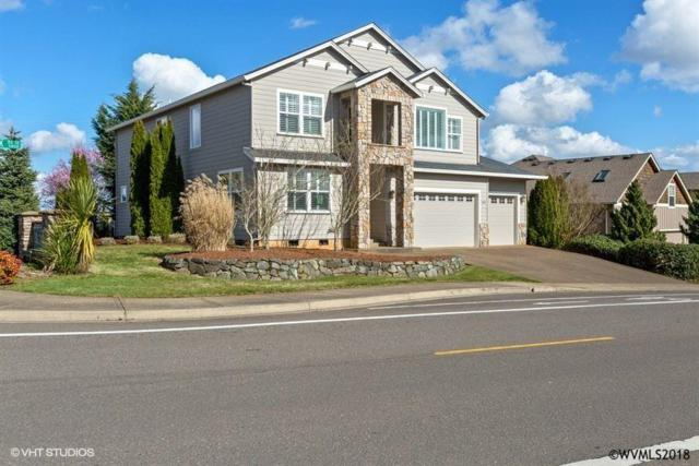 5840 Lone Oak Rd SE, Salem, OR 97306 (MLS #730905) :: HomeSmart Realty Group