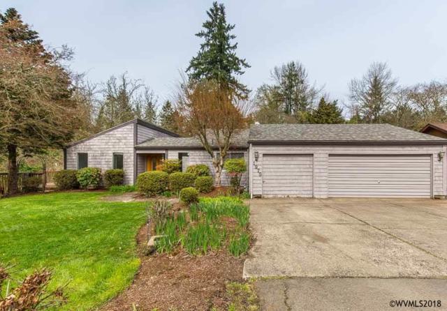 1975 Madrona Av S, Salem, OR 97302 (MLS #730924) :: HomeSmart Realty Group
